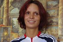 Martina Darmovzalová