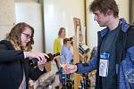 Výstavu vín Dunajovičtí zrušili, otevřou ale sklepy
