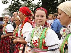 Chorvatské hody pořádají v Jevišovce. Patronem nedělního Kiritofu je kozel Kvido. Kultuře moravských Chorvatů se věnuje i mikulovský folklorní soubor Pálava.