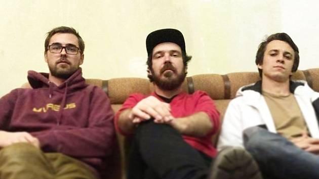 Juhyň Introvert Trio zahraje v klubu v Lednici