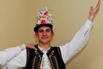 Petr Kovařík z Moravského Žižkova se na Nový rok oběsil v rodinné autodílně.
