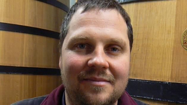 Enologem roku se stal Pavel Holub z rakvického vinařství Vinselekt Michlovský