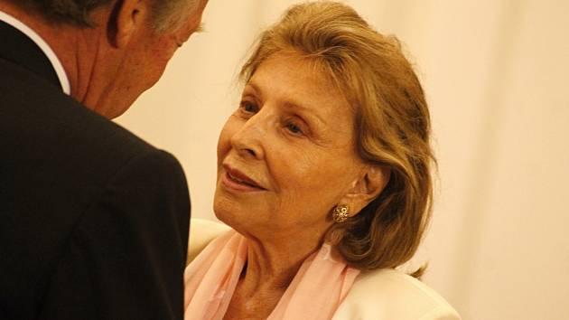Mercedes Dietrichštejn.