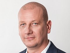 Radek Ševčík z Hodonína se nebál spojit název své firmy s vlastním příjmením.