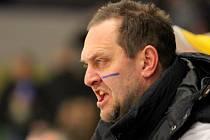 Trenéra Michala Konečného brzké vyřazení z play-off mrzí, přesto si sezony cení jako nejlepí za poslední čtyři roky.