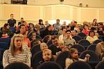 Boleradické divadlo pořádalo další Noc divadel.