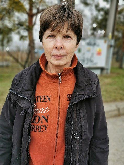 Marie Kašová
