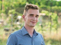 Dvaadvacetiletý Alvin Korčák z Vranovic na pomezí Břeclavska a Brněnska kvůli svým ekologickým názorům už čtvrtý rok Vánoce zcela bojkotuje.