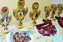 Břeclavské Klobáskobraní nabídlo o víkendu celkem 37 soutěžních vzorků.