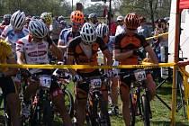Cyklistický závod Břeclavský kanec.