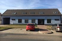 Vedení Březí na Břeclavsku našlo nové zázemí ve zrekonstruované budově bývalého sídla pohraniční policie.