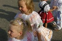 Den pro dědinu si užijí v Moravském Žižkově