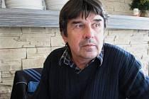 Josef Foltýn se momentálně snaží své osvědčené metody ze Šardic nebo Hodonína uplatnit v Břeclavi.