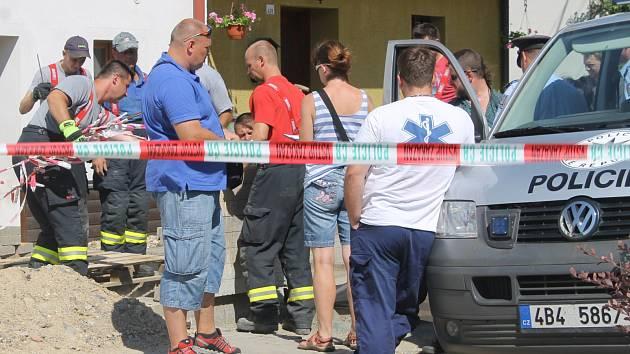 K tragické nehodě došlo v noci ze soboty na neděli v Zaječí. Muž při cestě ze zábavy spadl do příkopu.