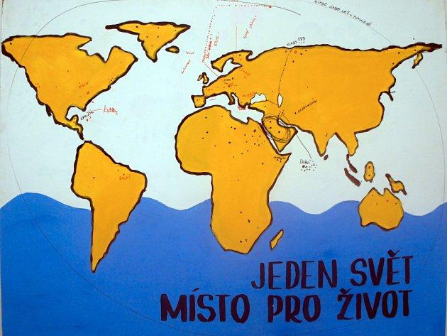 Festival Jeden svět.
