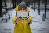 Rakouské spisovatelce Ilse Tielsch, která má kořeny v Hustopečích, vychází nová kniha povídek s názvem Vzpomínky na dědečka.