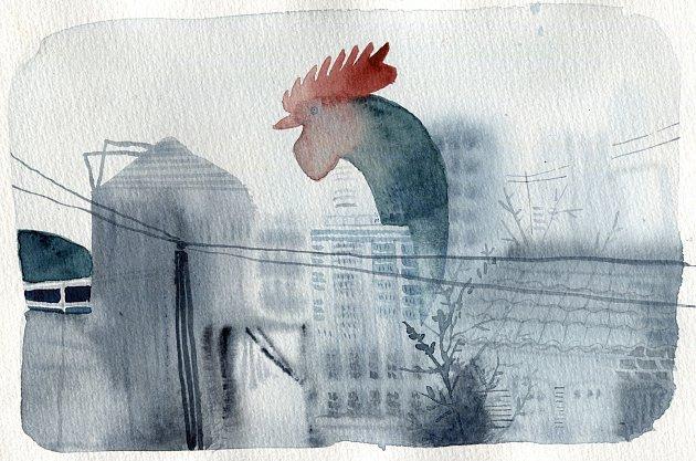 Obrazy zportfolia Simony Vlnkové