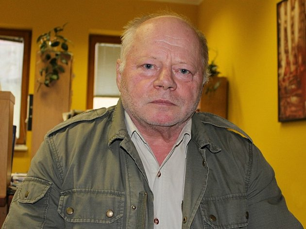 Vladimír Svoboda.