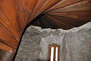 Oprava břeclavského zámku by mohla začít už letošní rok.