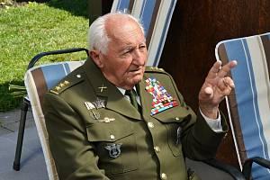Po válce bylo Janu M. Hronkovi uděleno vyznamenání za chrabrost