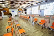 V břeclavském očkovacím centru jsou připravení zahájit 8. března provoz.