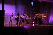 Skupina Balanc oslavila 20. výročí