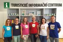 Břeclavské turistické informační centrum z Břeclavi se stalo vítězem ankety v kraji i absolutním vítězem v republice.