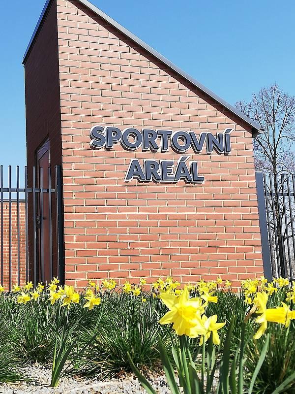 Sportklub Kostice.