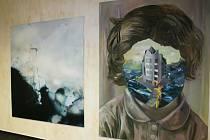 Ukázka z díla Aleny Adamíkové