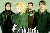 Břeclavská kapela Final Fiction.