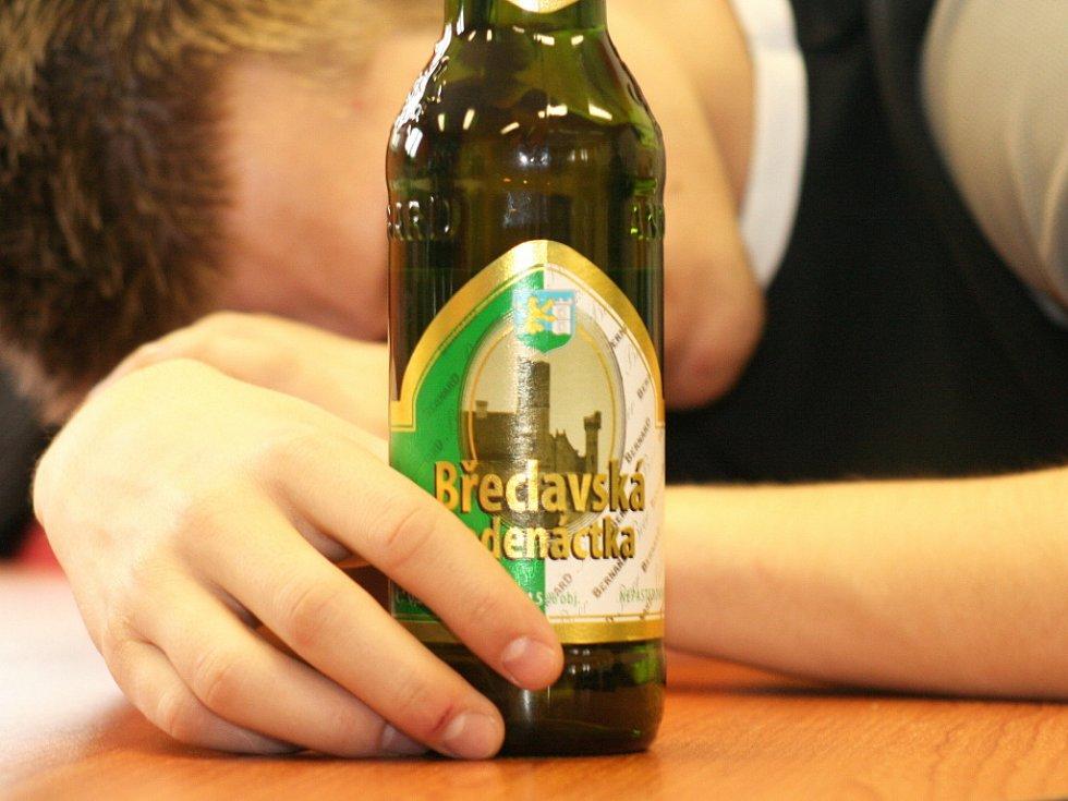Břeclavská jedenáctka