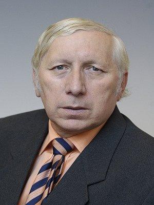 Jan Hajda, dosavadní senátor, ČSSD