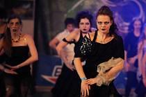 Taneční skupina Actiwity D.C.