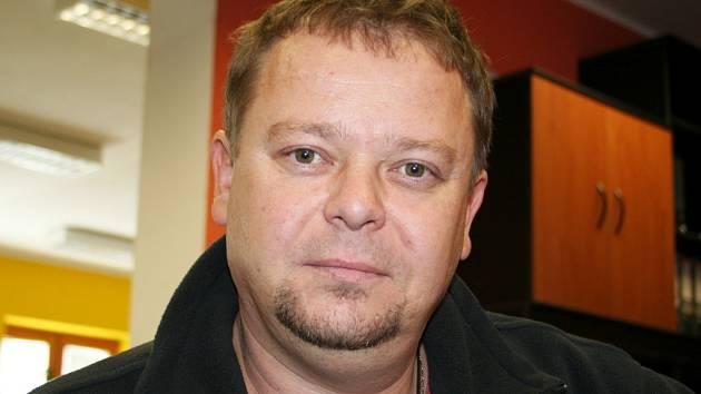 Petr Brantalík