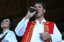 Sedmý ročník Túfarankafestu nabídl to nejlepší z dechových hudeb.
