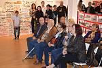 Výstava Břeclav 89 připomíná dění v době sametové revoluce.