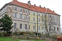 Drnholecký zámek