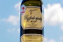 Cenu Best of Nation a velkou zlatou medaili za Ryzlink rýnský získalo Vinařství Maděrič. Tato medaile se uděluje jen nepatrnému zlomku vín, na jejichž mimořádné kvalitě se shodne celá hodnoticí komise.