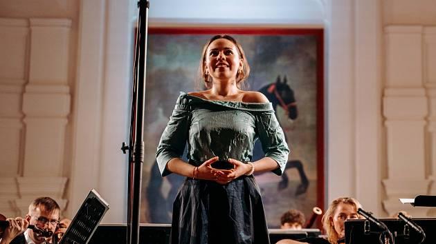 Celkem osm koncertů Lednicko valtického hudebního festivalu si v sídlech Lichtenštejnů užilo přes dva tisíce lidí.