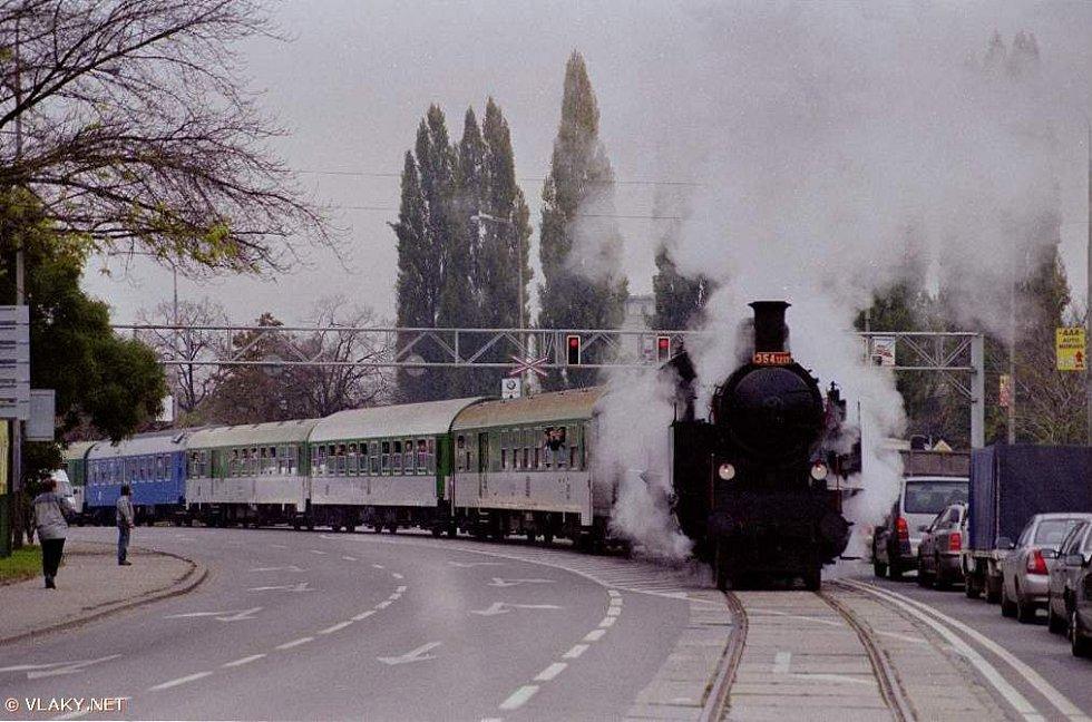 Paradoxy městské hromadné dopravy