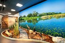 Národní zemědělské muzeum ve Valticích míří k ceně za počin roku, zasloužilo si ho netradiční rekonstrukcí.