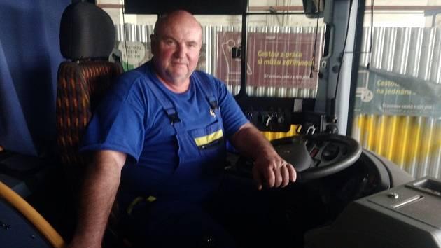 Jaroslav Kulíšek odchází po 47 letech do důchodu