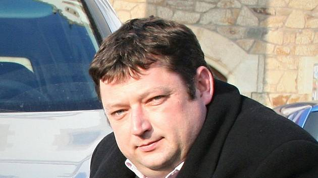 Petr Slezák.