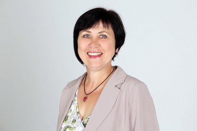 Hana Potměšilová