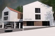 Aukcí podpoří dostavbu domova v Kloboukách