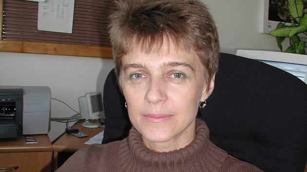 Janka Bambasová
