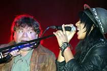 Ozvěny břeclavského rocku. Ilustrační foto.