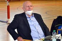 František Stejskal bude pokračovat ve funkci předsedy OFS Břeclav.