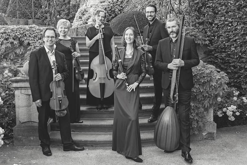 Jižní Moravu rozezní v říjnu šestý ročník Lednicko-valtického hudebního festivalu. Hlavním tématem bude tentokrát Antonio Vivaldi. Collegium Marianum