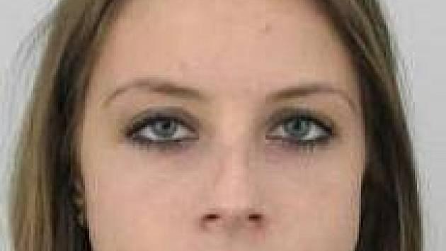 Pohřešovaná jednadvacetiletá žena z Břeclavska.